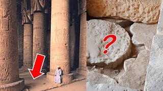 Revealed Photos Show Something Huge May be Hidden in Ancient Egypt – Lost Civilizations & Egyptians