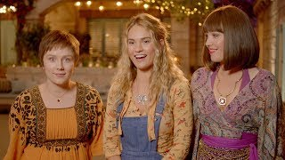 Mamma Mia! Here We Go Again   Meet The Young Dynamos Featurette [HD]