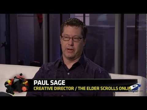 The Elder Scrolls Online se představuje