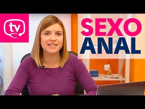 Cómo preparar una mujer para el vídeo de sexo anal