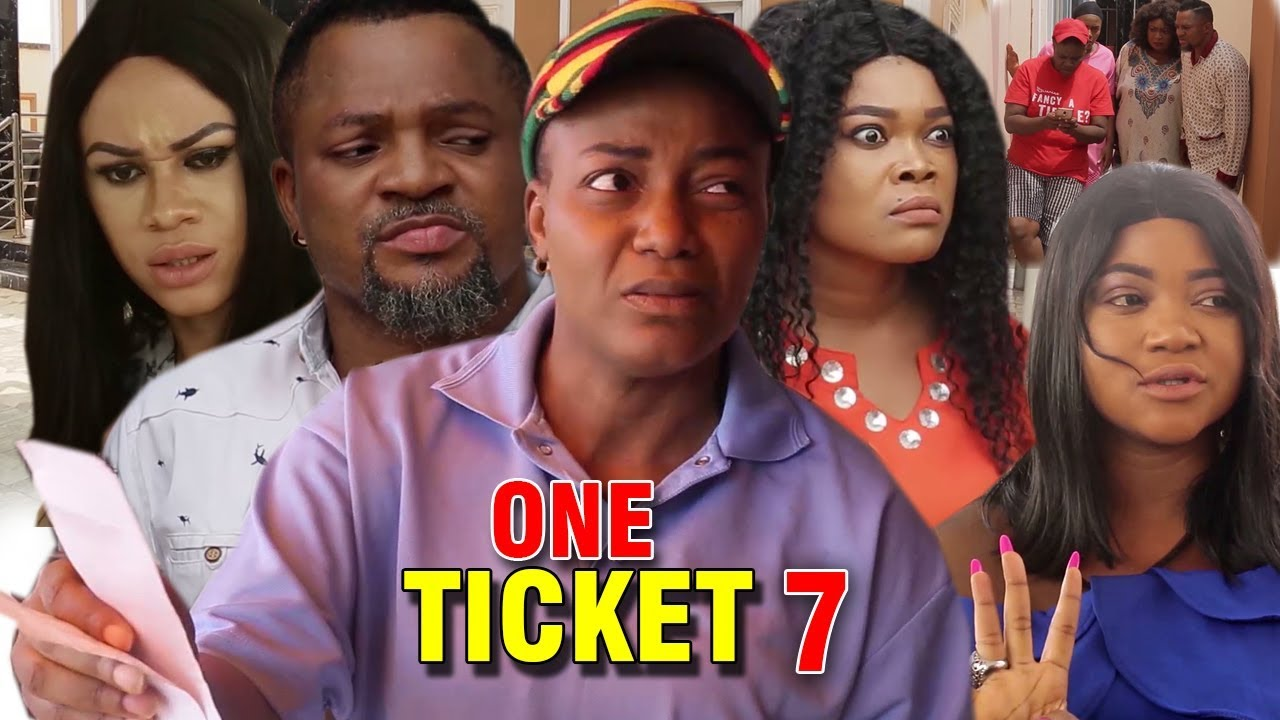 One Ticket (2019) (Part 7)