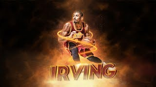 Kyrie Irving Mix - They Ain't With Me ᴴᴰ (2017)