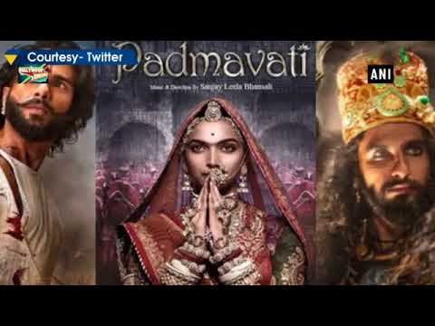 SC Clears 'Padmaavat' For Release, Suspends Ban By Four States