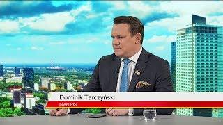 D. Tarczyński: Jako osoby wierzące powinniśmy modlić się za życie i zdrowie prezydenta Adamowicza