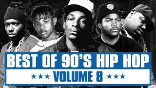 90's Hip Hop Mix #08  Best of Old School Rap Songs   Throwback Rap Classics   Westcoast   Eastcoast