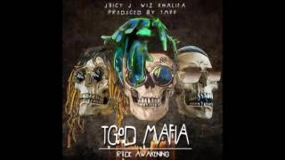Juicy J & Wiz Khalifa - Bossed Up (Rude Awakening)