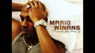 Mario Winans - What's Wrong With Me