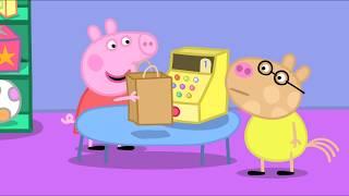 Peppa Pig En Español Completos | Jugar Y Trabajar ⭐️ Compilación 2019 ⭐️ Dibujos Animados