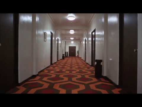 Everything In Its Right Place (The Shining vs. Radiohead Video Remix)