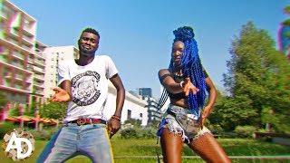 Kizz Daniel   Poko (Dance Video)