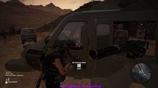 Ghost Recon Wildlands | Holy Malca Base - Here's some Tips or Tricks on how I play this map
