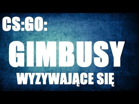 CS:GO: Wyzywające Się Gimbusy XD