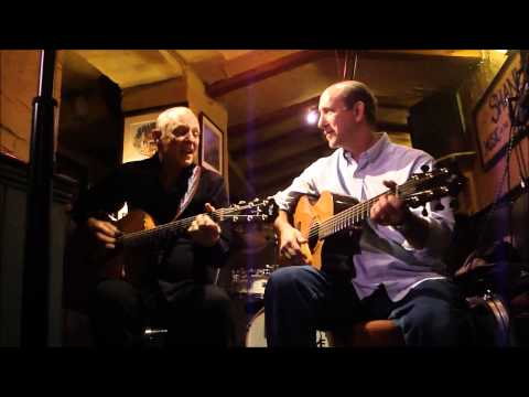 Amazing Guitar with Richard Gilewitz and Stephen Housden