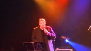 Elvis Medley Chiel Te Hennepe