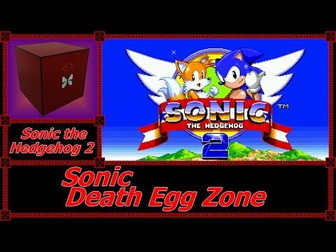 Steam Community Video Amonimus Vs Sonic The Hedgehog 2 Sonic Death Egg Zone