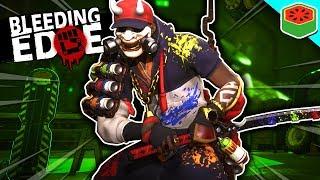 The NEW Overwatch!? | Bleeding Edge