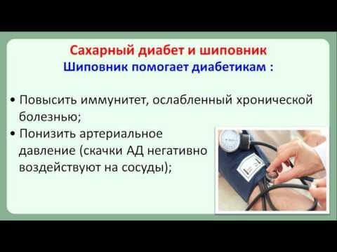 Лекарство от диабета без побочных эффектов