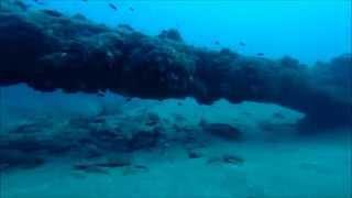 Dykning På SS Yongala