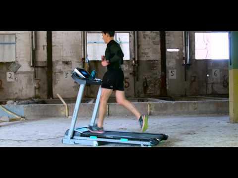 Cinta de correr Runfit Extreme Track, Cecotec