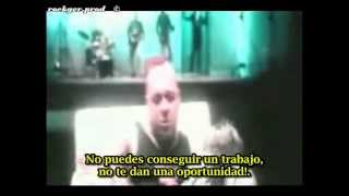 The Exploited Beat The Bastards (subtitulado español)