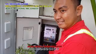 PAKAR ELEKTRIK - Bill Elektrik RM5,000 Setiap Bulan - KENAPA?