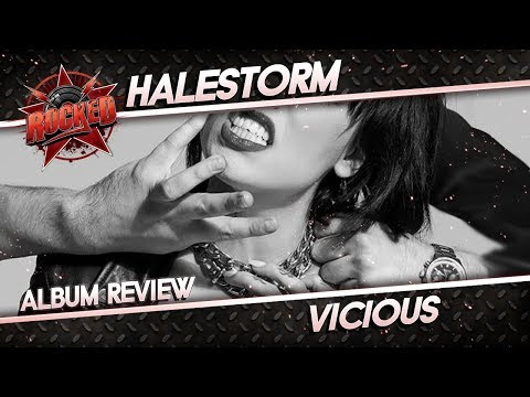 Halestorm – Vicious | Album Review | Rocked