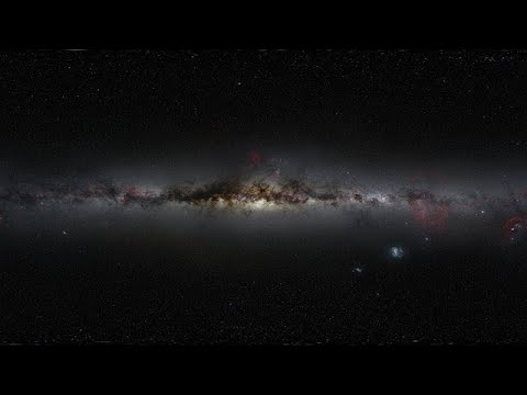 • 4 בסידרת פרק שירה, גודלו של היקום במספרים • צילומים נדירים