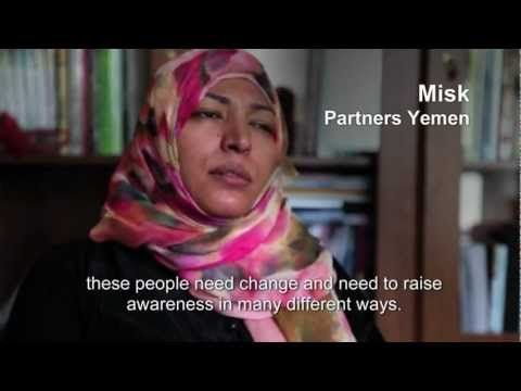 Empowering Young Women Leaders in Yemen