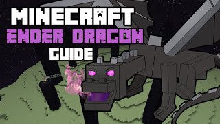 How To Kill The Ender Dragon: The Notable Way
