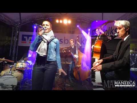 Brasilianische Musik, Latin, Jazz & Pop - MANTECA video preview