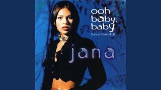 Ooh Baby, Baby (New Frontier Mix)