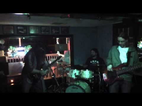 The Trouser Trout - Mike Martin, Scott Williams & Kerry Denton Live @ Darwin's 1/8/14
