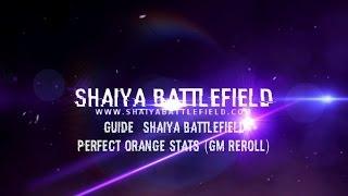 Free Shaiya Ep 4 5 - KFX