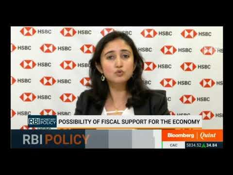 Monetary Policy: MPC Surprises With Status Quo On Rates Despite Growth Slump