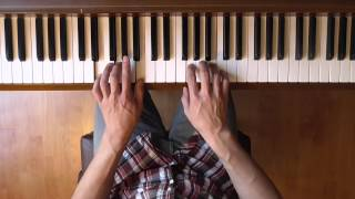 God Bless the Child (Chordtime Jazz & Blues) [Intermediate Piano Tutorial]