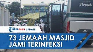 73 Jemaah Tablig Masjid Jami Kebon Jeruk Positif Covid-19 Dirawat di Wisma Atlet, Ini Kronologinya