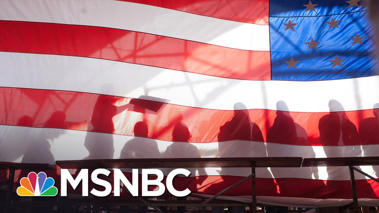 New York Times Columnist Calls For A 'Grand New Party' | Morning Joe | MSNBC thumbnail