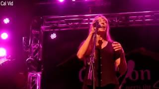 Juice Newton Angel In The Morning/Hurt/Break It To Me Gently Live 2016