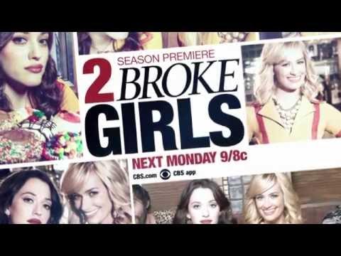 2 Broke Girls Season 6 (Promo)