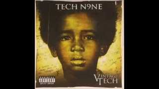 Tech N9ne   My Own Hell (Lyrics)