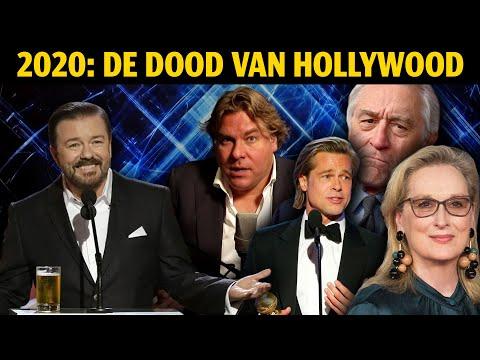 Jensen: De dood van Hollywood