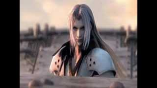 Final Fantasy Crisis Core AMV - Evans Blue - Cold (But I'm Still Here)