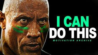 I CAN - Best Motivational Speech - Listen Every Day! MORNING MOTIVATION