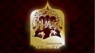 Restaurante Al Oasis - Guadalajara, Jalisco