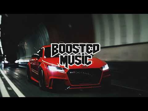 AllenSave - Power (Bass Boosted)