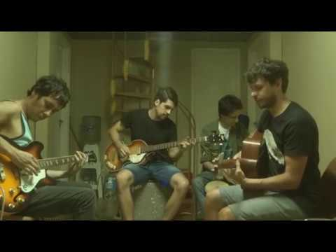 Mr. Moonlight - The Beatles (cover)