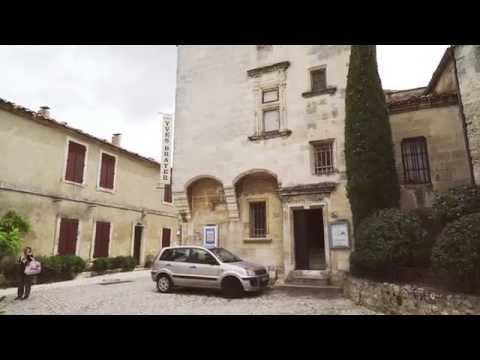 Musée Yves Brayer - MY PROVENCE