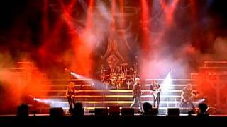 Judas Priest - Painkiller (Live 2005)