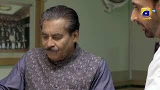 Mohabbat Dagh Ki Soorat   Episode 04   Best Scene 08   HAR PAL GEO