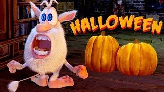 Booba Cadılar Bayramı - Çocuklar için çizgi filmler